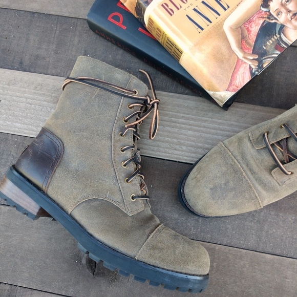 655d99cd150 UGG Kilmer II Shearling Lined Water Resistant Boot